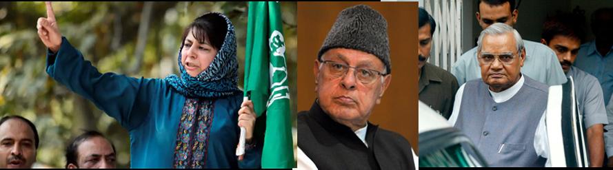 Kashmir, Article 370 removal